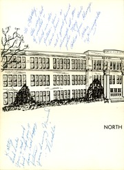 Page 8, 1958 Edition, Omaha North High School - Norseman Yearbook (Omaha, NE) online yearbook collection