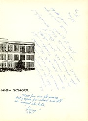 Page 9, 1958 Edition, Omaha North High School - Norseman Yearbook (Omaha, NE) online yearbook collection