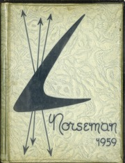 1959 Edition, Omaha North High School - Norseman Yearbook (Omaha, NE)