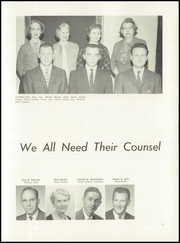 Page 15, 1960 Edition, Omaha North High School - Norseman Yearbook (Omaha, NE) online yearbook collection