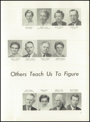 Page 17, 1960 Edition, Omaha North High School - Norseman Yearbook (Omaha, NE) online yearbook collection