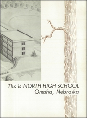 Page 7, 1960 Edition, Omaha North High School - Norseman Yearbook (Omaha, NE) online yearbook collection