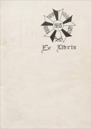 Page 3, 1925 Edition, Norfolk High School - Milestone Yearbook (Norfolk, NE) online yearbook collection