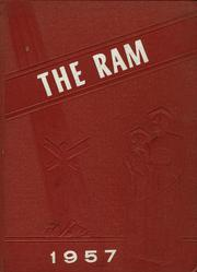 1957 Edition, Ralston High School - Ram Yearbook (Ralston, NE)