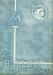 1948 Edition, Alliance High School - Bulldog Yearbook (Alliance, NE)
