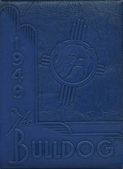 1949 Edition, Alliance High School - Bulldog Yearbook (Alliance, NE)