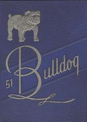 Alliance High School - Bulldog Yearbook (Alliance, NE) online yearbook collection, 1951 Edition, Page 1