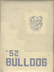 Alliance High School - Bulldog Yearbook (Alliance, NE) online yearbook collection, 1952 Edition, Page 1
