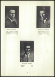 Page 17, 1953 Edition, Alliance High School - Bulldog Yearbook (Alliance, NE) online yearbook collection