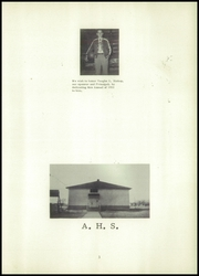 Page 9, 1953 Edition, Alliance High School - Bulldog Yearbook (Alliance, NE) online yearbook collection