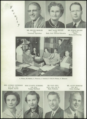 Page 16, 1954 Edition, Alliance High School - Bulldog Yearbook (Alliance, NE) online yearbook collection