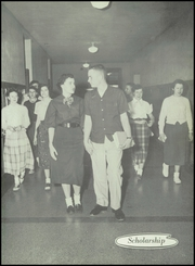 Page 17, 1954 Edition, Alliance High School - Bulldog Yearbook (Alliance, NE) online yearbook collection
