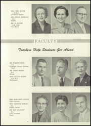 Page 13, 1955 Edition, Alliance High School - Bulldog Yearbook (Alliance, NE) online yearbook collection