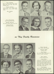 Page 19, 1955 Edition, Alliance High School - Bulldog Yearbook (Alliance, NE) online yearbook collection