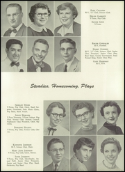 Page 21, 1955 Edition, Alliance High School - Bulldog Yearbook (Alliance, NE) online yearbook collection