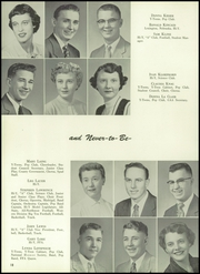 Page 22, 1955 Edition, Alliance High School - Bulldog Yearbook (Alliance, NE) online yearbook collection