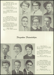 Page 23, 1955 Edition, Alliance High School - Bulldog Yearbook (Alliance, NE) online yearbook collection