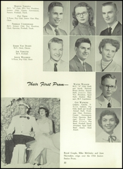 Page 26, 1955 Edition, Alliance High School - Bulldog Yearbook (Alliance, NE) online yearbook collection