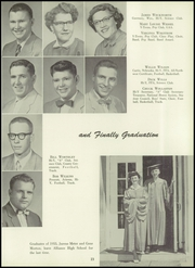 Page 27, 1955 Edition, Alliance High School - Bulldog Yearbook (Alliance, NE) online yearbook collection