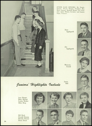 Page 28, 1955 Edition, Alliance High School - Bulldog Yearbook (Alliance, NE) online yearbook collection