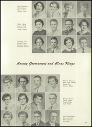 Page 29, 1955 Edition, Alliance High School - Bulldog Yearbook (Alliance, NE) online yearbook collection