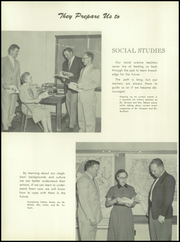 Page 14, 1956 Edition, Alliance High School - Bulldog Yearbook (Alliance, NE) online yearbook collection