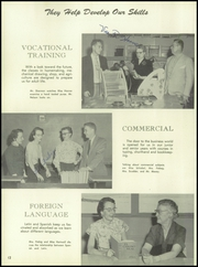 Page 16, 1956 Edition, Alliance High School - Bulldog Yearbook (Alliance, NE) online yearbook collection