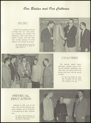 Page 17, 1956 Edition, Alliance High School - Bulldog Yearbook (Alliance, NE) online yearbook collection