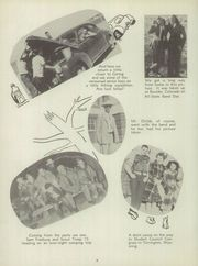 Page 10, 1948 Edition, Gering High School - Kennel Yearbook (Gering, NE) online yearbook collection