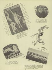 Page 11, 1948 Edition, Gering High School - Kennel Yearbook (Gering, NE) online yearbook collection