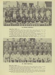 Page 15, 1948 Edition, Gering High School - Kennel Yearbook (Gering, NE) online yearbook collection