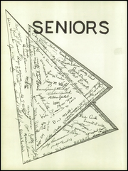 Page 12, 1957 Edition, Gering High School - Kennel Yearbook (Gering, NE) online yearbook collection