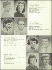 Page 15, 1957 Edition, Gering High School - Kennel Yearbook (Gering, NE) online yearbook collection