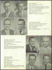 Page 17, 1957 Edition, Gering High School - Kennel Yearbook (Gering, NE) online yearbook collection