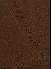 1942 Edition, Beatrice High School - Homesteader Yearbook (Beatrice, NE)