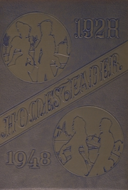1948 Edition, Beatrice High School - Homesteader Yearbook (Beatrice, NE)