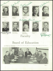 Page 11, 1949 Edition, Beatrice High School - Homesteader Yearbook (Beatrice, NE) online yearbook collection