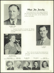 Page 12, 1950 Edition, Beatrice High School - Homesteader Yearbook (Beatrice, NE) online yearbook collection