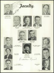 Page 14, 1950 Edition, Beatrice High School - Homesteader Yearbook (Beatrice, NE) online yearbook collection