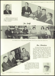 Page 15, 1950 Edition, Beatrice High School - Homesteader Yearbook (Beatrice, NE) online yearbook collection