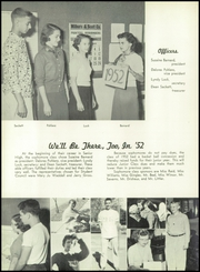 Page 16, 1950 Edition, Beatrice High School - Homesteader Yearbook (Beatrice, NE) online yearbook collection