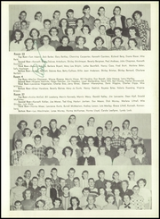 Page 17, 1950 Edition, Beatrice High School - Homesteader Yearbook (Beatrice, NE) online yearbook collection