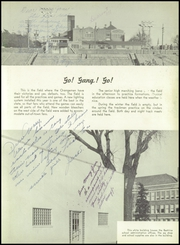 Page 7, 1950 Edition, Beatrice High School - Homesteader Yearbook (Beatrice, NE) online yearbook collection
