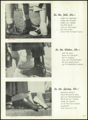 Page 8, 1950 Edition, Beatrice High School - Homesteader Yearbook (Beatrice, NE) online yearbook collection
