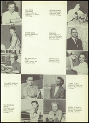 Page 19, 1957 Edition, Beatrice High School - Homesteader Yearbook (Beatrice, NE) online yearbook collection