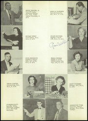 Page 20, 1957 Edition, Beatrice High School - Homesteader Yearbook (Beatrice, NE) online yearbook collection