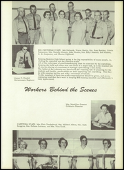 Page 21, 1957 Edition, Beatrice High School - Homesteader Yearbook (Beatrice, NE) online yearbook collection