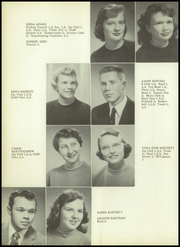 Page 24, 1957 Edition, Beatrice High School - Homesteader Yearbook (Beatrice, NE) online yearbook collection