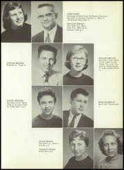 Page 25, 1957 Edition, Beatrice High School - Homesteader Yearbook (Beatrice, NE) online yearbook collection