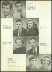 Page 26, 1957 Edition, Beatrice High School - Homesteader Yearbook (Beatrice, NE) online yearbook collection